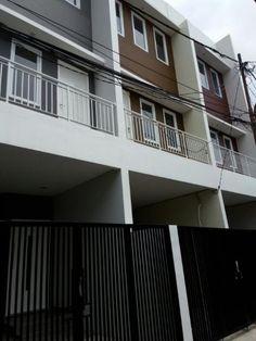 RUMAH KEPA DURI JL ANGSANA, KEPA DURI Kebon Jeruk » Jakarta Barat » DKI Jakarta