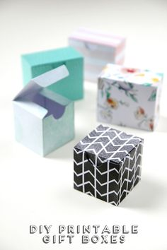 Gathering Beauty: Search results for DIY gift box                              …