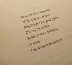 Poetry ~William Blake