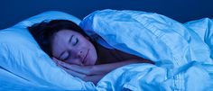 Eight Things You Need To Know About Sleep - Thrive: The Kripalu Blog