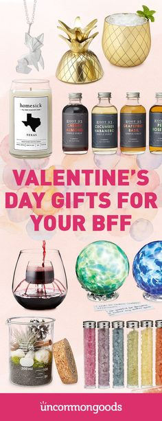 Valentine Gift for your BFF  #ad