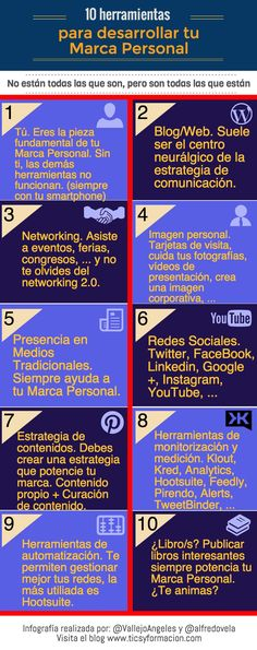 You searched for marca personal - TICs y Formación Marca Personal, Personal Branding, Content Marketing Strategy, Social Media Marketing, Internet Marketing, Online Marketing, Elevator Pitch, Community Manager, Management Styles
