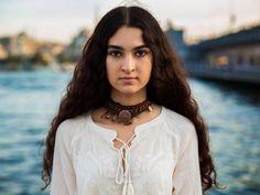 'Atlas of the beauty': Mihaela Noroc muestra en fotos cómo es la verdadera belleza en el mundo