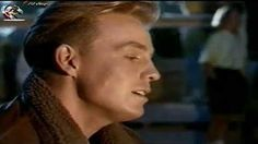 Jason Donovan - Sealed With A Kiss (Official Music Video) - YouTube