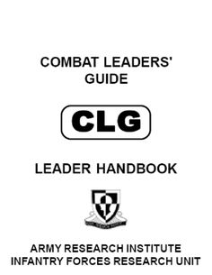 700+ declassified military survival field manuals: army