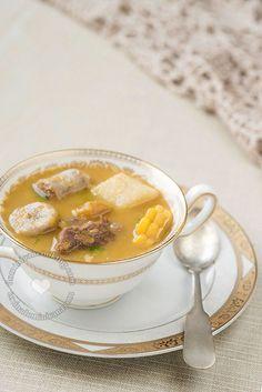Sancocho de Siete Carnes (Seven Meat Hearty Stew)