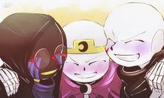 ✩ Undertale And Different Au✩ Undertale Comic Funny, Anime Undertale, Undertale Memes, Undertale Ships, Undertale Drawings, Undertale Cute, Sans Anime, Sans Cute, Error Sans
