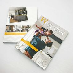 Waypoint Living Spaces® makes remodeling easier with design professionals that offer more than beautiful cabinetry for kitchens, baths, or any room in your home