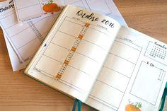Je vous présente aujourd'huimon mois d'octobre dans mon Bullet Journal. Pas beaucoup de changements par rapport au mois dernier, mis à part l'ajout d'une nouvelle page pour suivre mon budget mensuel. Je vous laisse découvrir les différentes pagesen images. Calendrier mensuel Journal mensuel Tracker blog + boutique Calendrier éditorial Suivi des dépenses Pour le mois d'octobre j'ai décidé de suivre deux budgets : mon budget de dépenses personnelles, ainsi que mon budget…