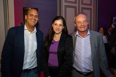 Martin Kaindel, Marcela Atria, Michael Graf Social Media, Communication, Psychics, Social Networks