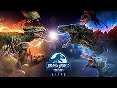 Jurassic World 3, Jurassic World Dinosaurs, Big Cats Art, Cat Art, Godzilla, Tous Les Pokemon, Infinite Earths, Falling Kingdoms, Pokemon Comics
