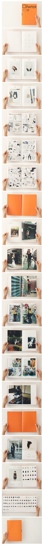 KBF Paper magazine vol.11, by NakamuraGraph
