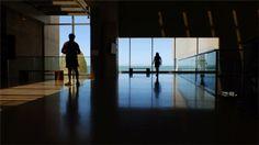 Museo MAR - Arte Contemporáneo #MardelPlata #mdq #museum #musee #MarDel #GIF