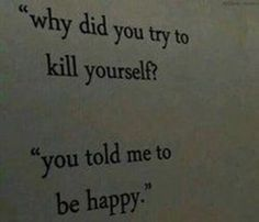 Best Depression quotes and sayings about depression can provide insight into what it's like living with depression as well as inspiration and a feeling quotes about depression and anxiety Dark Quotes, Teen Quotes, Love Quotes, Inspirational Quotes, Depression Quotes, Favim, Deep Thoughts, Anxiety, Writing