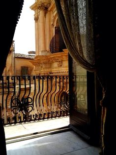 Scicli (Province of Ragusa in Sicily)