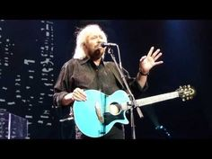 Barry Gibb - First of May - Live @ o2 Dublin - 25 September 2013 - Bee Gees