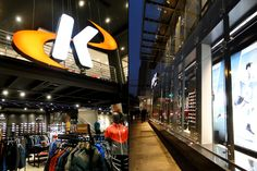 Kenpo Sports store by Forma Arquitetura, Caxias do Sul – Brazil » Retail Design Blog