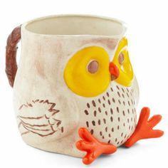 Owl mug | another cute animal mug