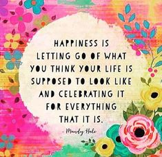 Celebrate and Be Happy. @elephantjournal