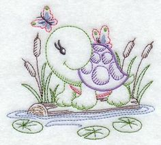 Machine Embroidery Designs at Embroidery Library! - Color Change - C5229