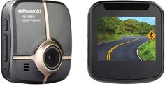Polaroid today said it would launch automobile dash cameras at the CES 2015 in Las Vegas.