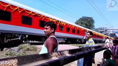 India-Bangladesh 'Bandhan Express' launched today