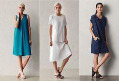 Casual & Elegant Clothes at EILEEN FISHER | EILEEN FISHER