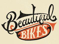 Beautiful Bikes | Mary Kate McDevitt