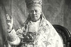 RORATE CÆLI: The Prophetic Words of Pope St. Pius X