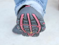 """""""Given the choice of the different pairs of shoes in his room, [my son] always picks his new KEEN shoes."""" simplybeingmommy.com"""