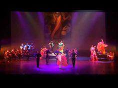 <Fuego - Flamenco