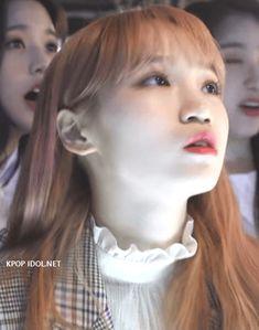 Forever Girl, My Forever, Kpop Girl Groups, Kpop Girls, Korean Face, Aesthetic People, Japanese Girl Group, Nanami, Female Singers