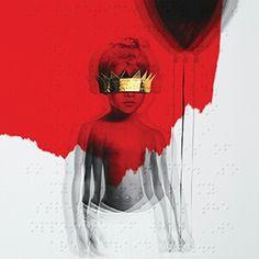 Rihanna anti barbados red anti world tour