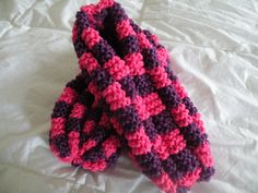 Canadian made women hand knitted slippers in phentex READY TO SHIP by ChristianeArtStudio on Etsy