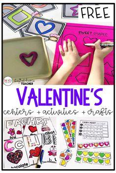 Valentine's Day Pres