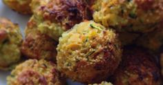 Mennyei Zöldséges kuszkusz fasírt recept! Az egyik kedvenc receptem, imádom, hogy kívül ropogós! Nem utolsó sorban a gyerekek kedvence is lehet! 😊
