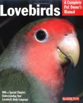 The Complete Pet Bird Owners Handbook