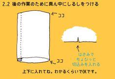 新!とっても簡単なティッシュボックスケースの作り方。BOXティッシュ カバー 箱ティッシュ   halu stamp FACTORY