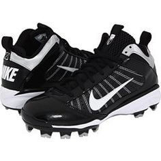 Nike Boys Diamond Elite MCS Baseball Cleat Black/White Size 1.5 by Nike. $51.99 Air Max Sneakers, Sneakers Nike, Baseball Cleats, Wakeboarding, Boys Shoes, Nike Air Max, Running Shoes, Paradise, Black And White