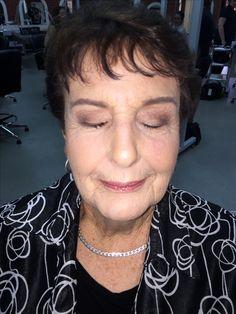 Mature make up look, thank you hun