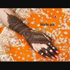 Henna Hand Designs, Dulhan Mehndi Designs, Mehendi, Kashee's Mehndi Designs, Mehndi Designs Finger, Latest Bridal Mehndi Designs, Mehndi Designs For Girls, Mehndi Design Photos, Wedding Mehndi Designs