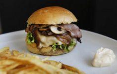 Os melhores locais para comer hambúrgueres em Lisboa