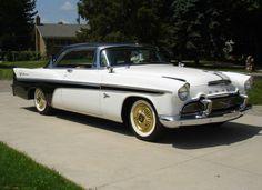 '56 De Soto Adventurer Coupe