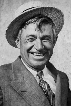 """""""Hunger doesn't need much encouragement. It just keeps coming around naturally."""" - Funny and truthful words from the one and only Will Rogers"""