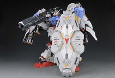 GUNDAM GUY: G-System 1/60 RX-78GP02 Gundam 'Physalis' - Painted Build