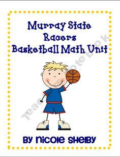 Murray State University Basketball Unit