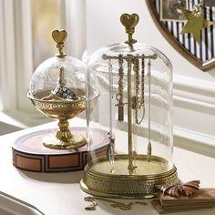 The Emily + Meritt Parisian Heart Cloche Collection   PBteen