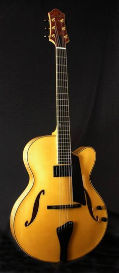 BENEDETTO 16B Custom