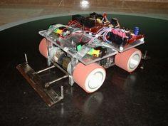 León Robots