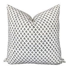 Designer Kettlewell Mobby in Camel Pillow Cover // Farmhouse | Etsy